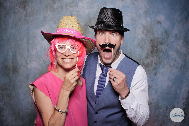 Fotobox – Photobooth mieten – hoher Spaßfaktor